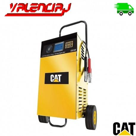 CARGADOR DE BATERIAS CAT CATERPILAR CBC40EW 12V 0-40 AMP. AUTOMATICO