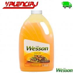 ACEITE DE MAIZ PURO WESSON 4.73 LITROS