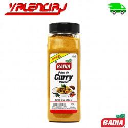 BADIA CURRY MOLIDO 453,6 GRS