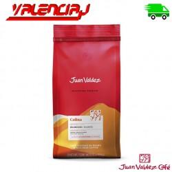 CAFE MOLIDO JUAN VALDEZ PREMIUN SELECTION LA COLINA 454GRS x 1 BOLSA