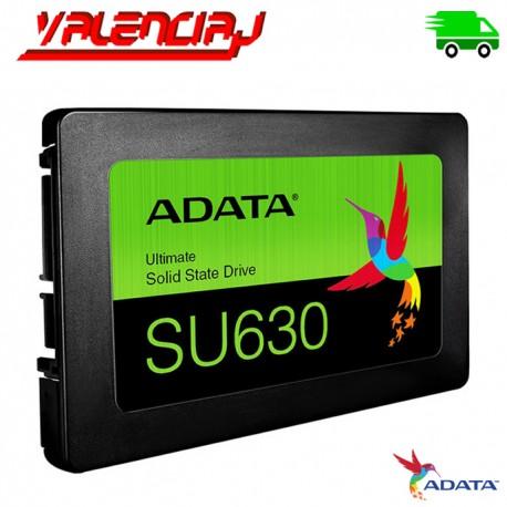 DISCO DURO SSD 960GB ADATA SU630 SATA III