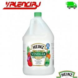 VINAGRE BLANCO HEINZ 5 LITROS (1.32 GALONES)