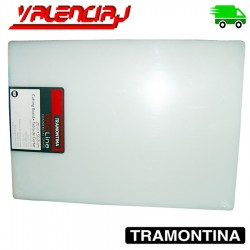 TABLA PARA CORTAR TRAMONTINA 50.8 x 38.1 x 1.2 CMS BLANCA