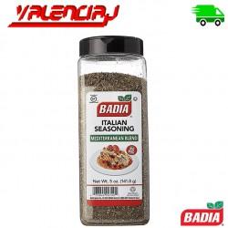 BADIA SAZONADOR ITALIANO 141.8 GRS