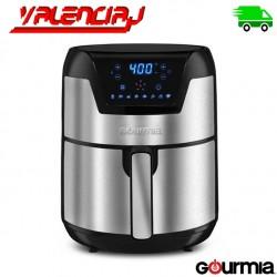 FREIDORA DE AIRE GOURMIA GAF518 5Qt 4,7L DIGITAL 1500W 8 PROGRAMAS