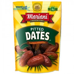 MARIANI - PITTED DATES DATILES SEMI SECOS 1.13 KILOS