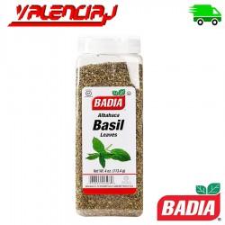 BADIA ALBAHACA BASIL 113,4 GRS TRITURADA
