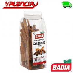 BADIA CANELA EN RAMA 255.1 GRS ASTILLAS DE CANELA