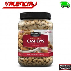 MARAÑON MEMBERS SELECTION CASHEW 907 G