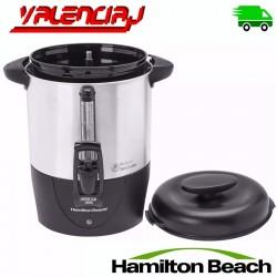 CAFETERA HAMILTON BEACH 40514r 40 TAZAS PARA OFICINA O EVENTOS