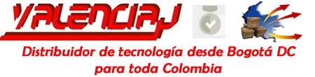 VALENCIAJ SAS Bogotá Colombia